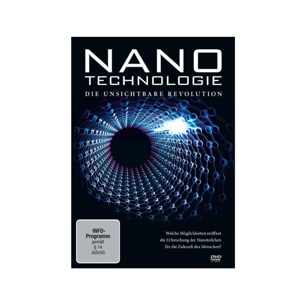 DVD Nanotechnologie - Die unsichtbare Revolution