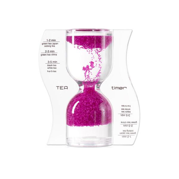 Paradox TEA timer - Pink