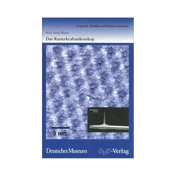 Das Rasterkraftmikroskop