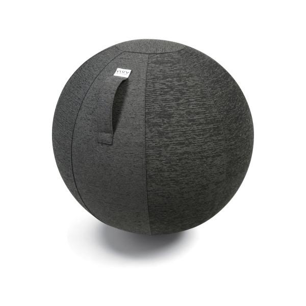 VLUV BOL STOV Stoff-Sitzball - Anthrazit