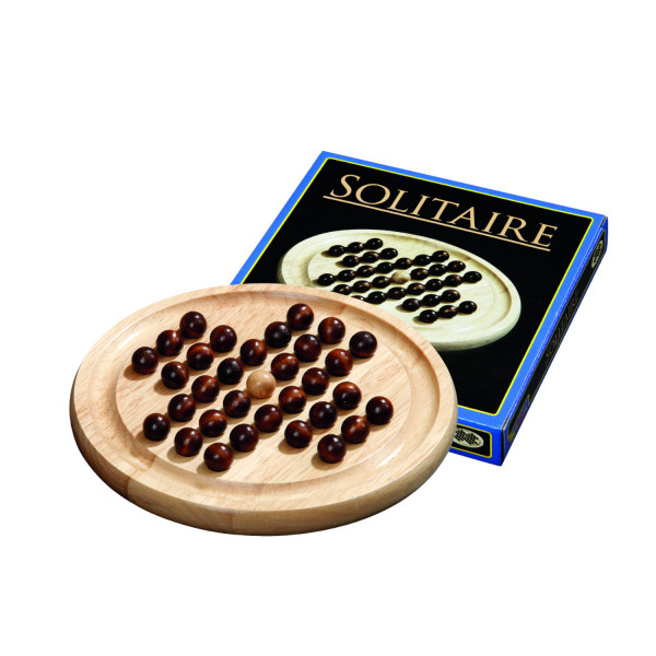 Solitaire - klein