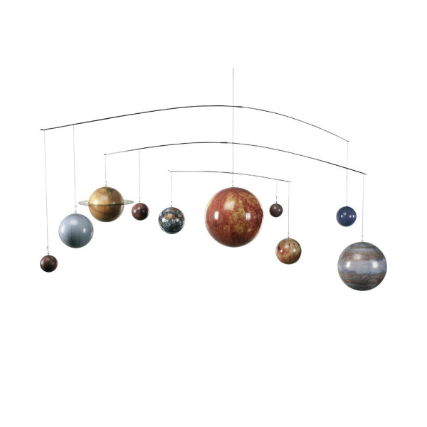 Mobile Planeten