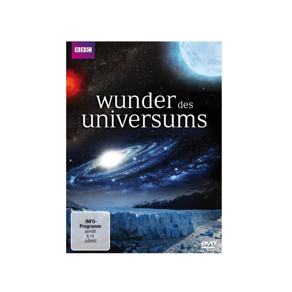 DVD Wunder des Universums