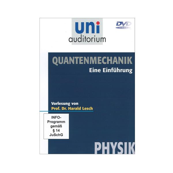 DVD Quantenmechanik. Eine Einführung.