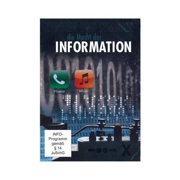 DVD Die Macht der Information