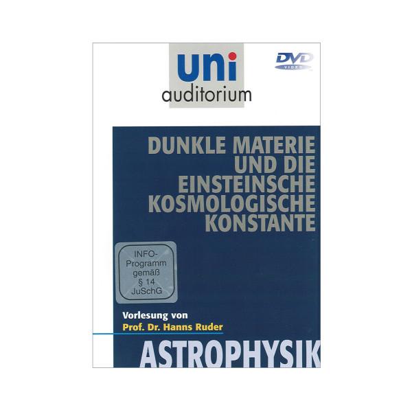 DVD Dunkle Materie und die Einsteinsche kosmoligische Konstante