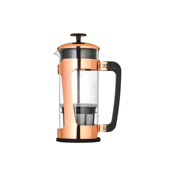 ESPRO Press for Coffee 550ml Kupfer und Glas
