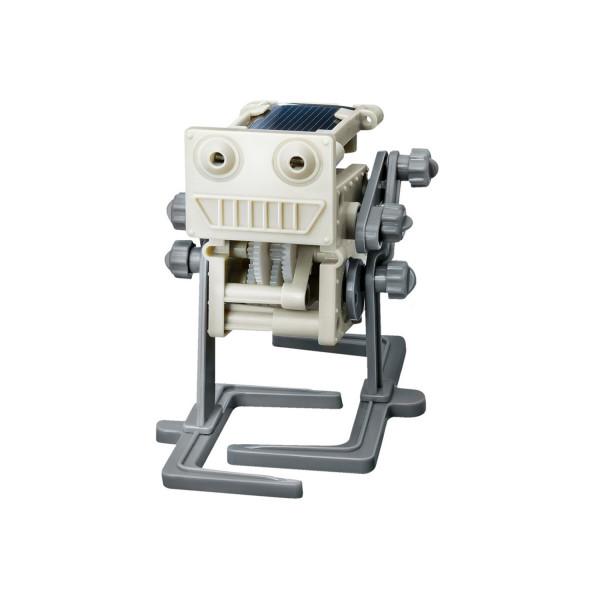 Eco Engineering 3-in-1 Mini Solar Robot