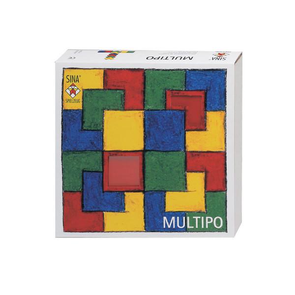 Multipo - Holzspielzeug