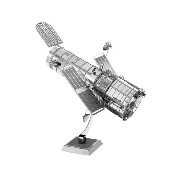 Metal Earth - Hubble Telescope