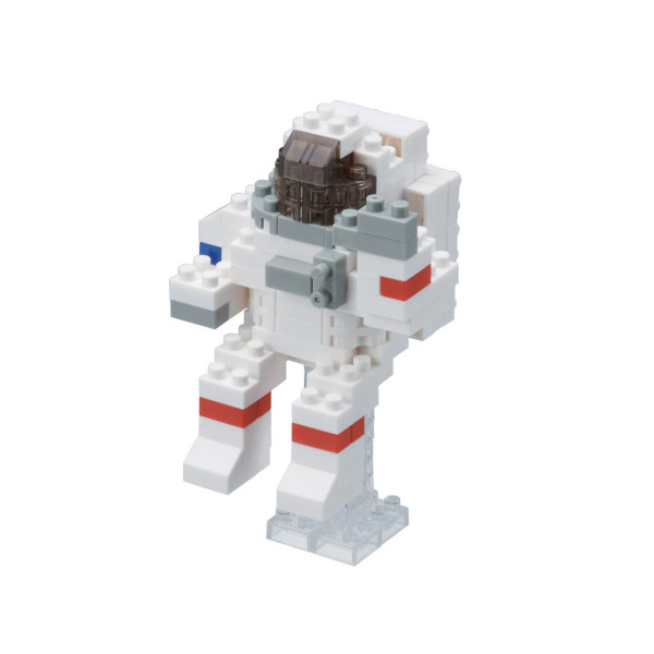 Nanoblock - Astronaut 120 pcs