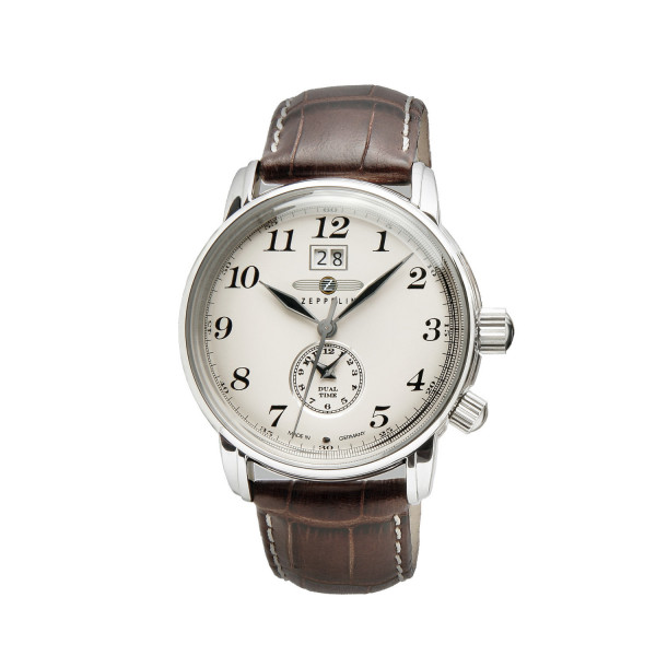 Zeppelin Chronograph Ronda 6203.B
