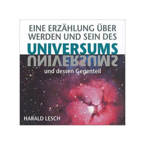 CD Eine Erzählung über Werden und Sein des Universums