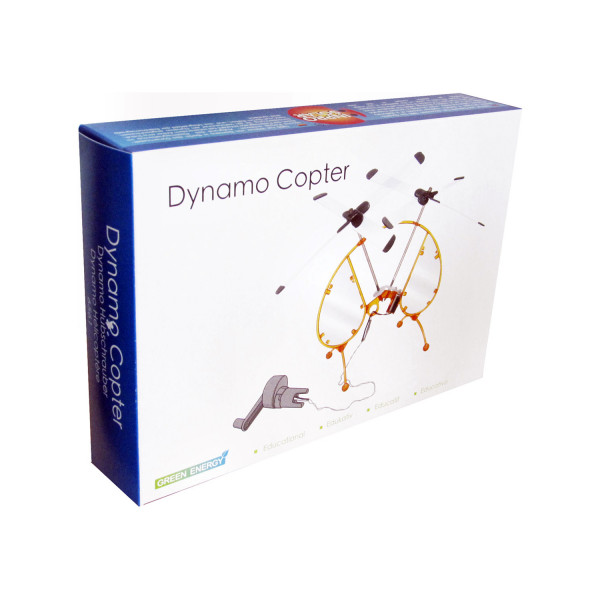 Dynamo Copter