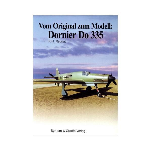 Vom Orginal zum Modell: Dornier DO 335