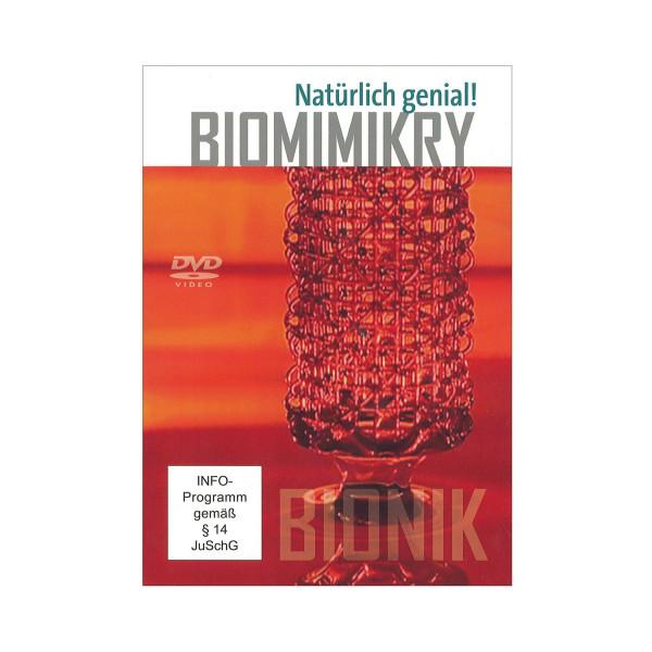 DVD-Set Biomimikry (Teil 1-2)