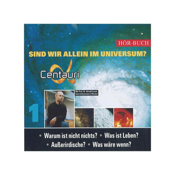 CD Sind wir allein im Universum?