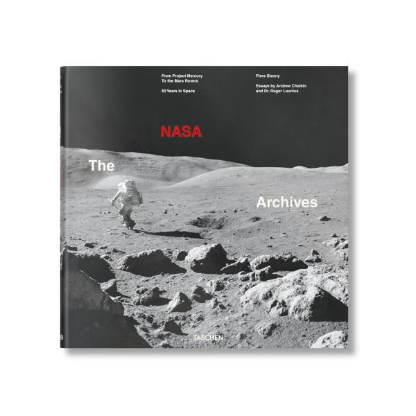 Das NASA-Archiv. 60 Jahre im All