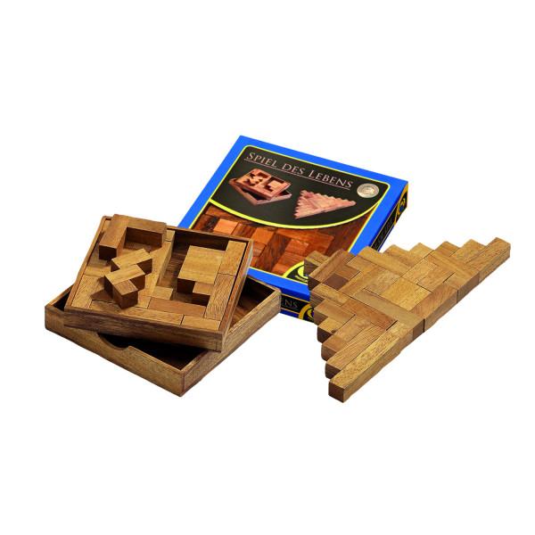 Puzzle Spiel des Lebens