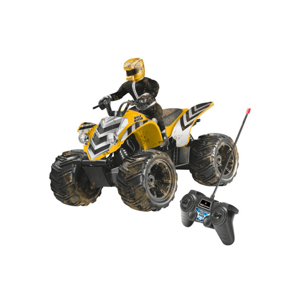 Quadbike NEW DUST RACER