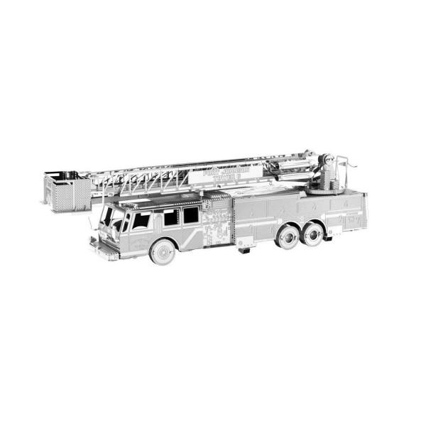 Metal Earth - Fire Truck