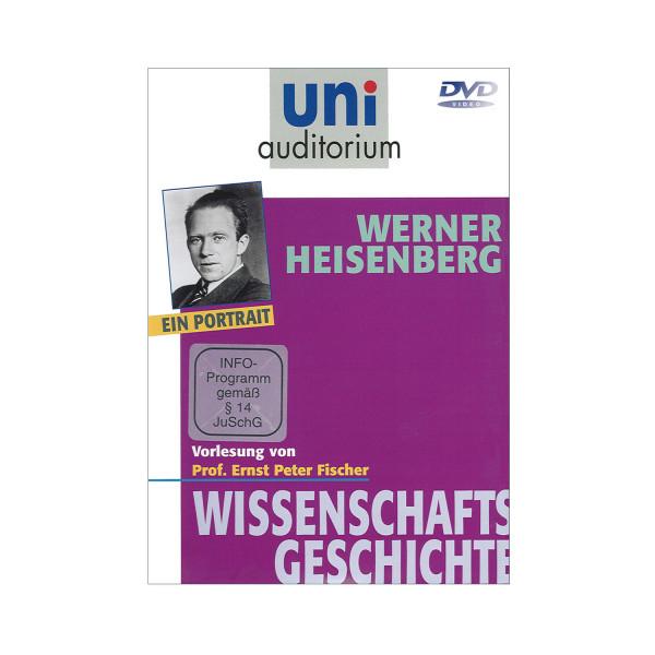 DVD Werner Heisenberg - Portrait