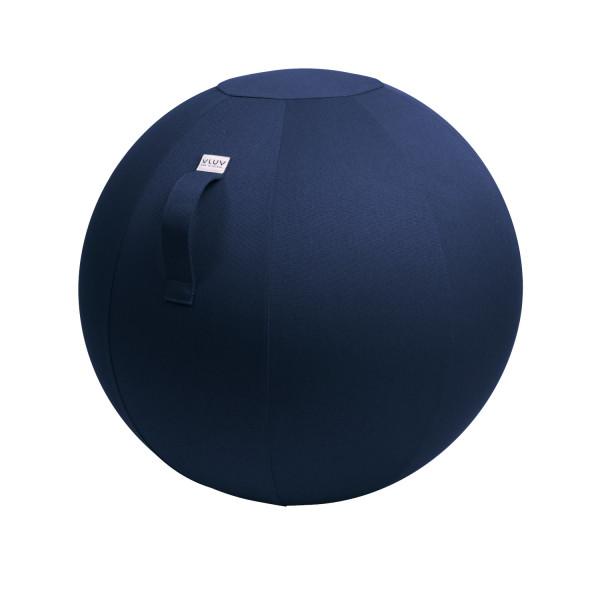 VLUV BOL LEIV Stoff-Sitzball - Royal Blue
