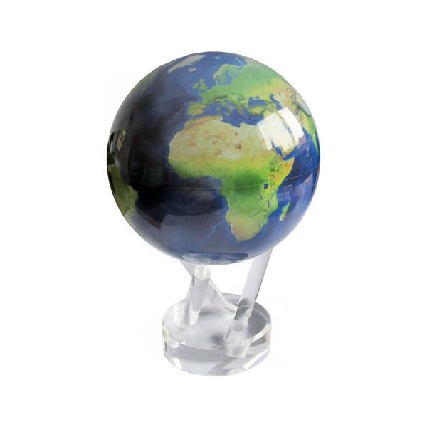 Mova Globe 4,5 (12cm) - Natural Earth