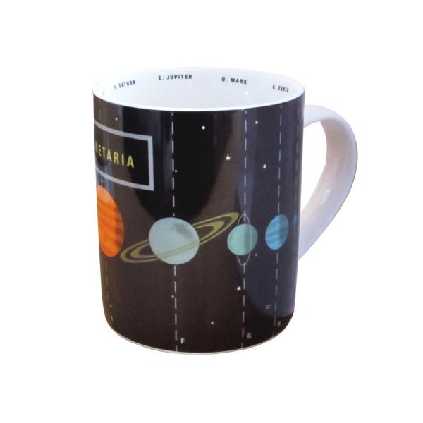 Planetaria Mug