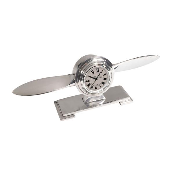 Propeller Uhr