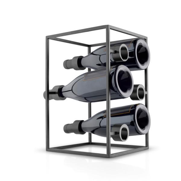 Weinwürfel für 6 Flaschen