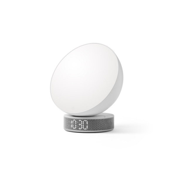 MIAMI SUNRISE - white marble