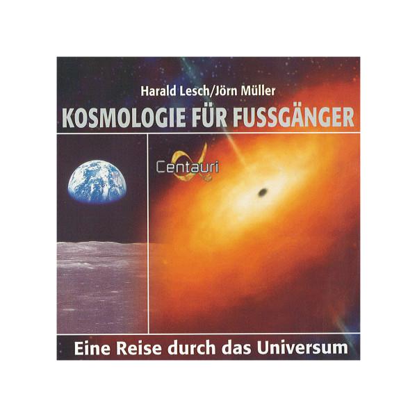 CD Kosmologie für Fussgänger