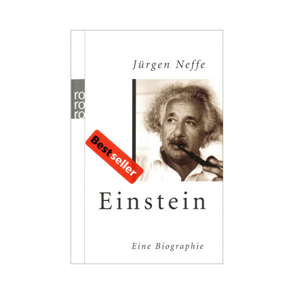 Einstein - Eine Biographie