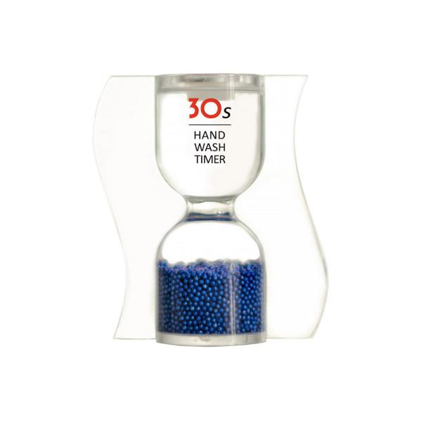 PARADOX Handwashtimer metallic blue