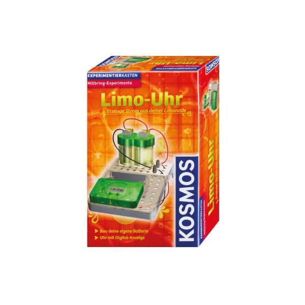 Limo - Uhr