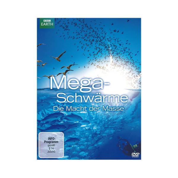 DVD Megaschwärme - Die Macht der Masse