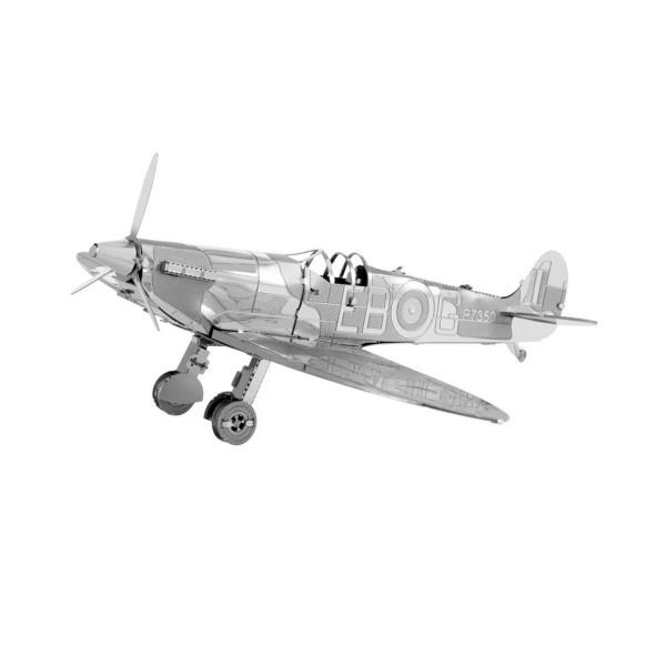 Metal Earth - WWII Supermarine Spitfire