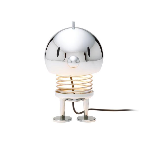Hoptimist Large Lampe - Chrom