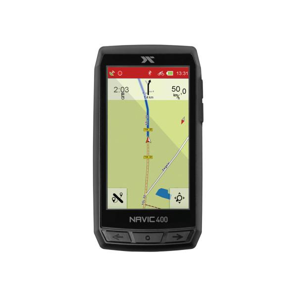 Navigationsgerät - CicloNavic 400