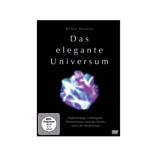 DVD Das elegante Universum