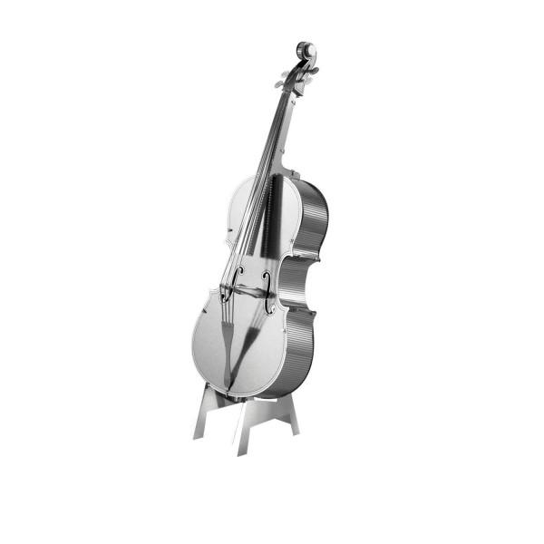 Metal Earth - Bass Fiddle