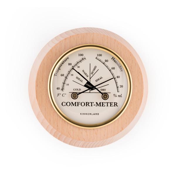 Small Comfort Meter