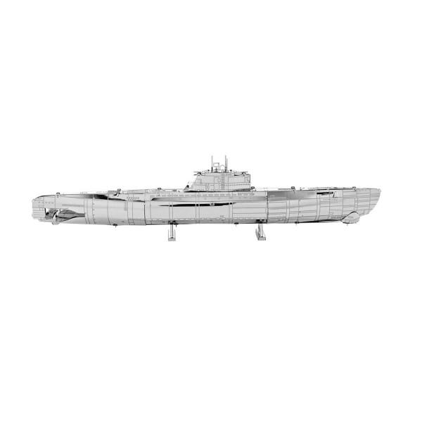 Metal Earth - German U-Boat Type XXI