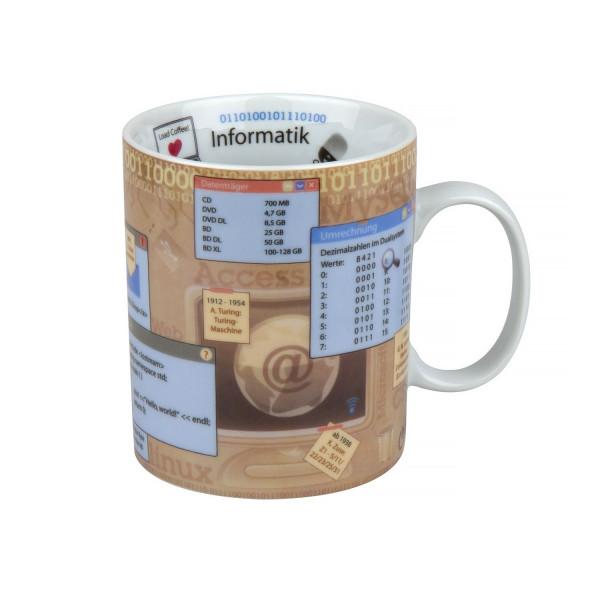 Wissensbecher Informatik