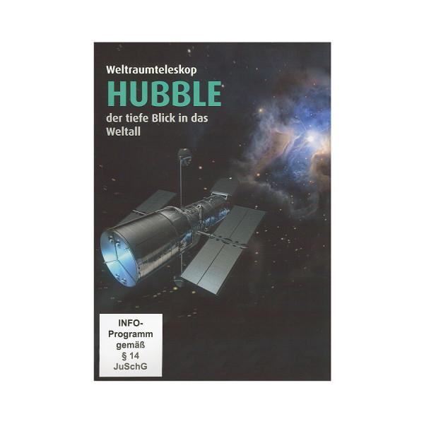 DVD Hubble der Tiefe Blick in das Weltall