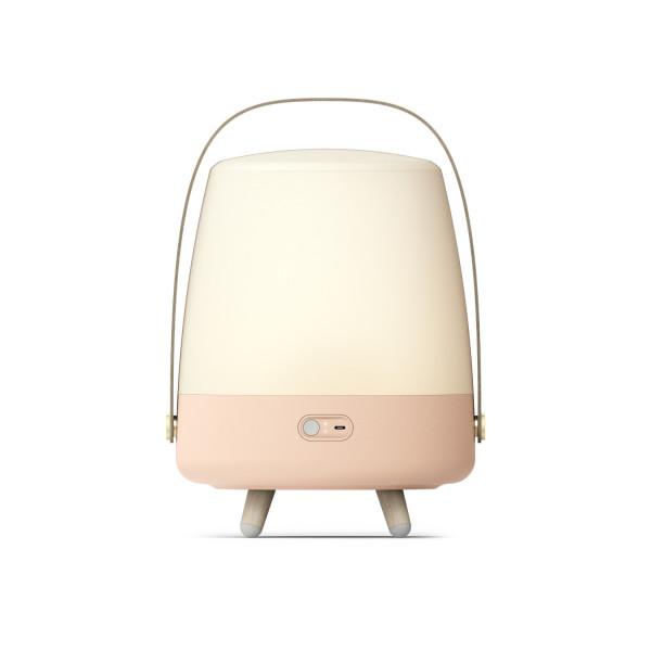 Kooduu - Lite-up Play Light Rose