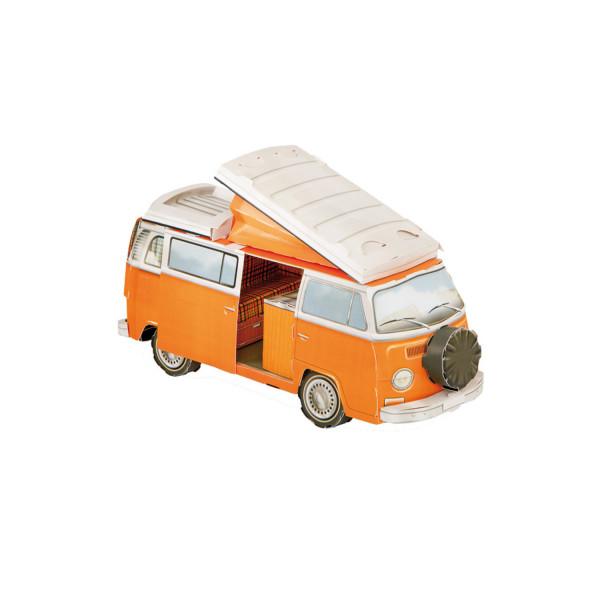 VW Bulli T2 - Baue Dein eigenes Kult Wohnmobil