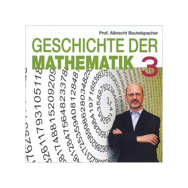 Hörbuch Geschichte der Mathematik (Teil 3)