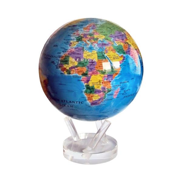 Mova Globe 8,5 (21,6cm) - Politisch